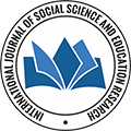 International Journal of Social Science and Education Research